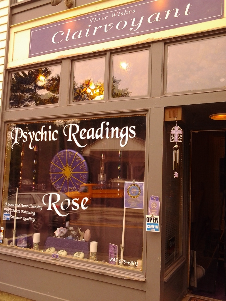 Psychic Readings Near Me >> Psychic Readings By Rose